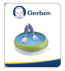 GERBER Tableware