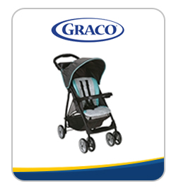 Sunshine Overseas – Graco Authorized Distributor in